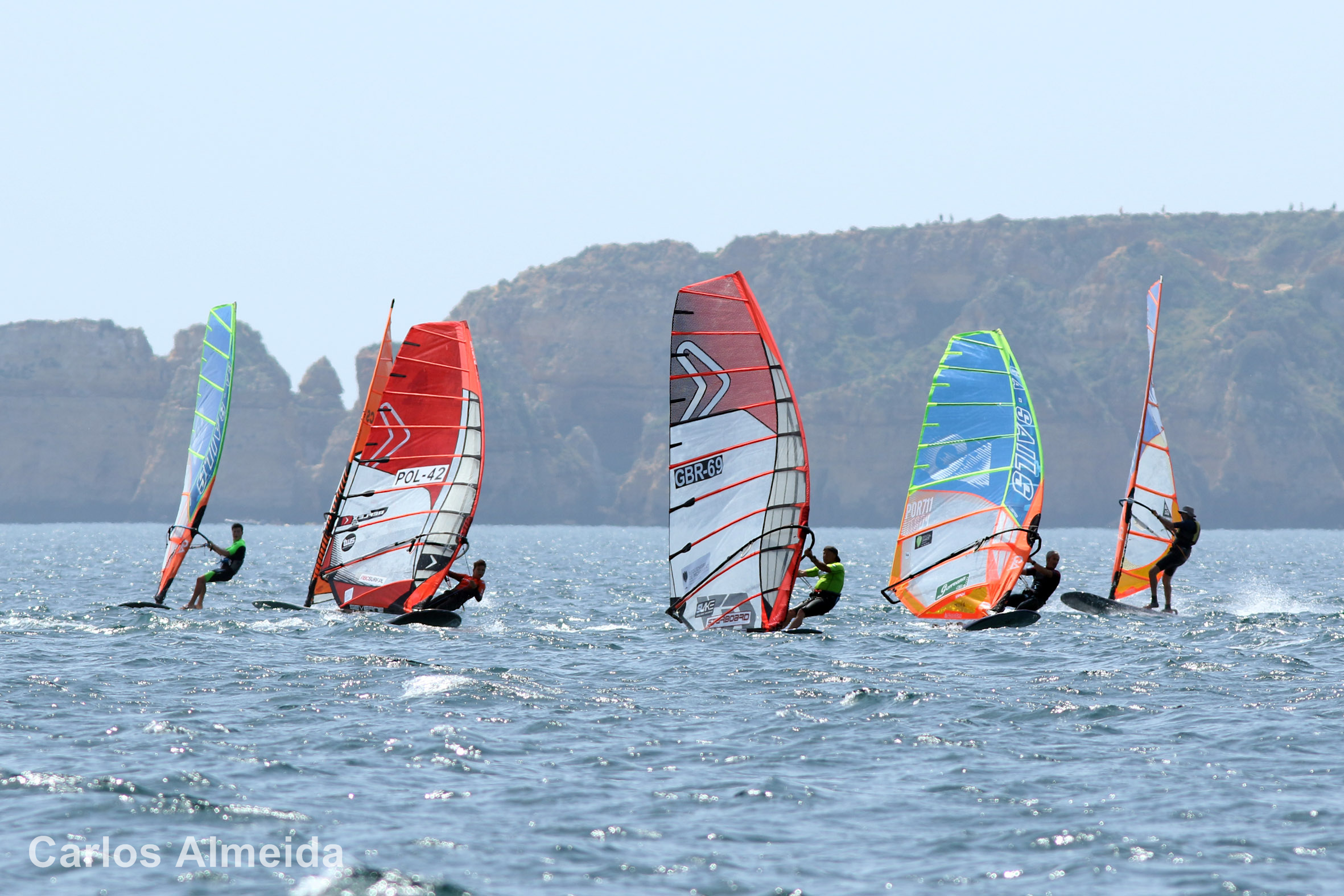 Maintain The Original Formula Windsurfing Class With Fin Petitions Net